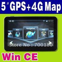 Ручные GPS навигаторы Yafee