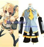 Мужской маскарадный костюм Vocaloid Cosplay Kamui Gackpoid Men's Cosplay Costume