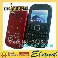 Мобильный телефон 1Ghz 4GB ROM / 512MB RAM Android 4.0 OS 3G MTK6575 phone i9220