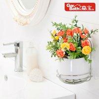 Цветочный горшок Garbath  260301