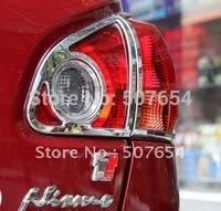 Автомобильные аксессуары Nissan Qashqai