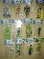 Free shipping! action PVC figure ben 10 figure model collectible figure cartoon figure(12pcs/set) G0468 on sale wholesale
