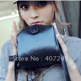 Wholesale Free sample Wholesale and retail lovely Camera Bag digital camera bag leather handbags
