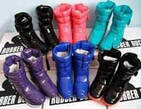 Женские ботинки Canvas Snowjoggers Sakura Snow Boots Full color