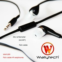 Наушники Wallytech Wallytech iPhone 3GS/4 + USB + iPhone 3 1 WIP-002