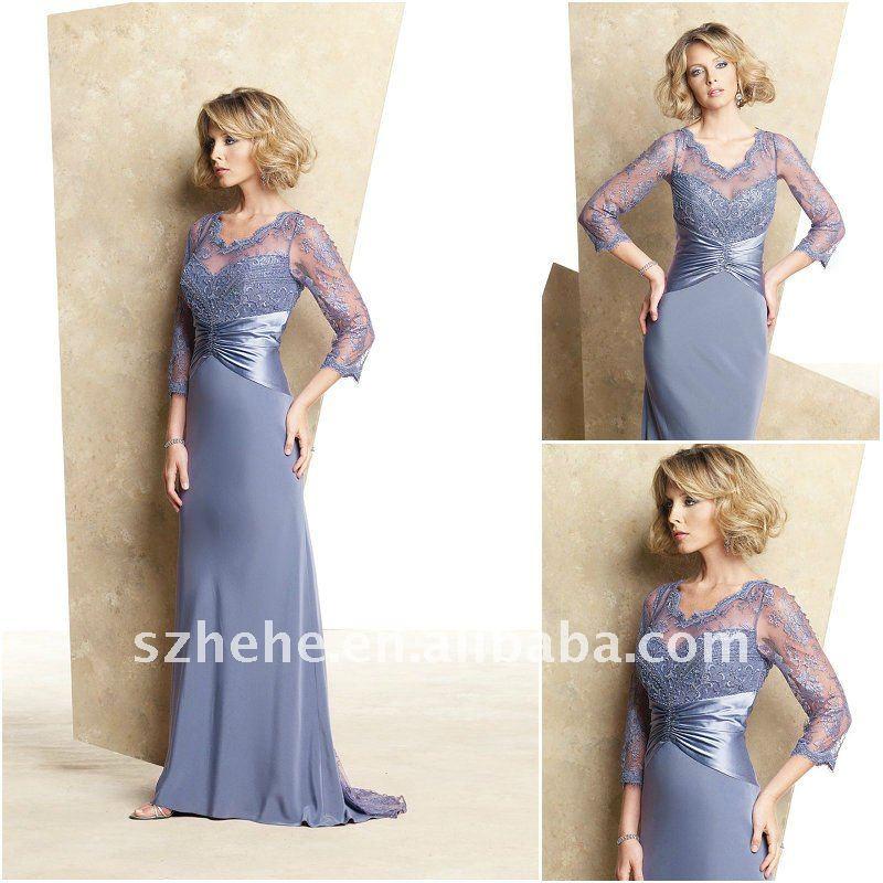 Plus Size 14W Orchid Beaded Tea Length Formal Evening Jacket Dress ...