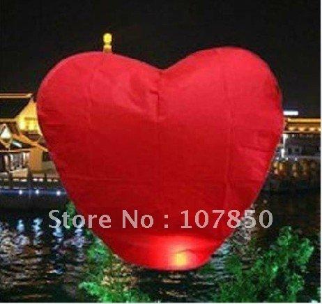 Wishing Lamp SKY CHINESE LANTERNS BIRTHDAY WEDDING PARTY