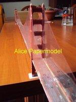 Детский набор для моделирования papermodel] 30