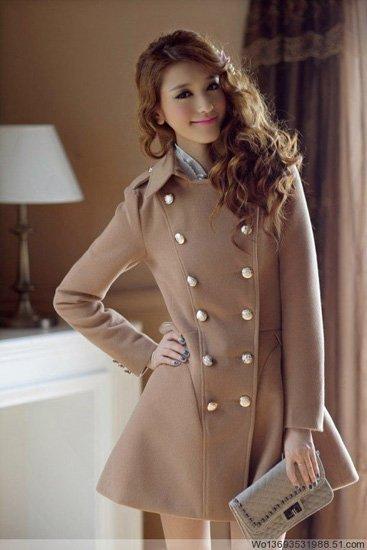 تشكيلة ملابس شتوية Womens-Elegant-Jacke