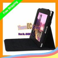 Чехол для планшета 2 in 1 Wireless Bluetooth Keyboard + Leather Case for iPad 2, Bluetooth Keyboard, MOQ:1Pcs