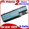 Laptop Battery For Acer Aspire 5739 5739G 5910G 5920 5920G 5930 5930G 5935 5940 5940G 5942 5942G 65306530G 6920 6920G 6930 6930G
