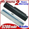"Laptop Battery UM08B31 UM08B52 UM08B71 UM08B72 UM08B73 UM08B74 UM08A73 For Acer Aspire One 10.1"" 571 8.9"" A110 A150 D150 D250"