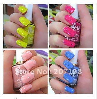 Free Shipping Wholesale 15ml Nail Polish Nail Lacquer