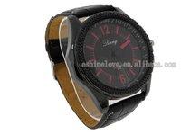 Наручные часы Hot Sale Ladies Bracelet Bangle Watch With Rhinestone WZ20mix1