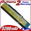 Laptop Battery 45J7706 ASM 121000649 FRU 121TS0A0A For Lenovo 3000 Y500 Y510 Y510A IdeaPad V550 Y510 Y530 Y530A Y730A Y710 Y730