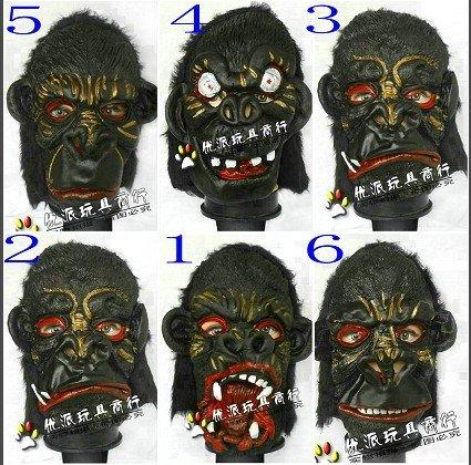 masks free shipping halloween