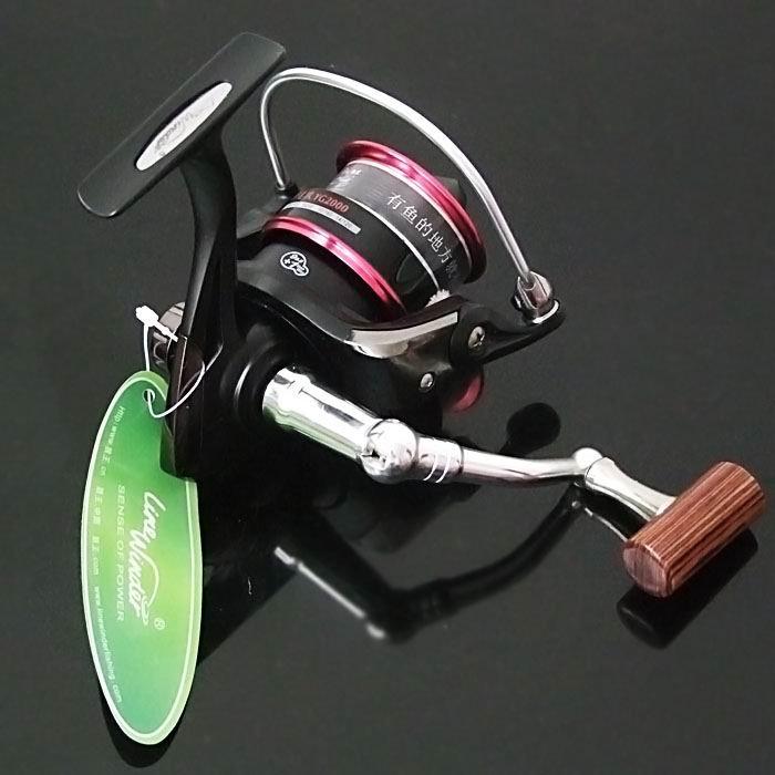 катушки для рыбалки 500