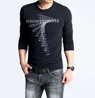 Мужская футболка KG 2011 v t ST-610