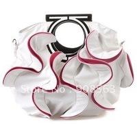Сумка 2012 new ladies fashion handbags tote bag for women best-selling ostrich grain small endowment handbag Europe