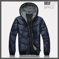 Мужской жилет men's cotton vest fashion leisure vest warm winter hooded slim fit vest m-xxl 690h9085