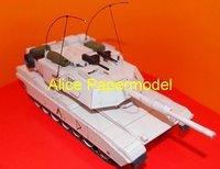 Игрушечная техника и Автомобили papermodel] 23 gdi alert3 c & C3 & red alert3 models C&C3 Command & Conquer models