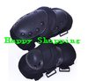 Tactical hunting outdoor sports cyclingknee and elbow protector pads set Black