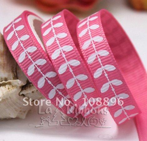 Baby Ribbon Bows on Pinterest