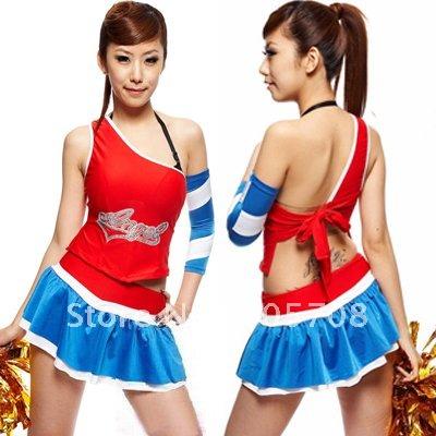 Cheerleader Spanx Pics