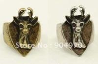 Ожерелья и Кулоны high fashion vintage alloy Christmas's deer reindeer necklace, vintage jewelry, fashion jewelry