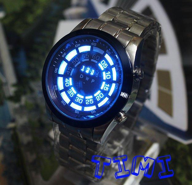 Binary samurai watch buy