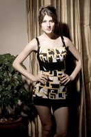 Платье для вечеринки 2013 new, ! sexy dress, one-shoulder party dress, fashion dress, one size, 9097p