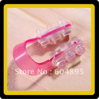 Free Ship (2pcs=1pack) New DIY Professional Bangs Hair Cutting Clip Clipper Comb Hairstyle Hair Care Tool