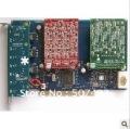 TDM410P TDM410 Trixbox card Asterisk card with 4 FXO port,FXO card TDM400P
