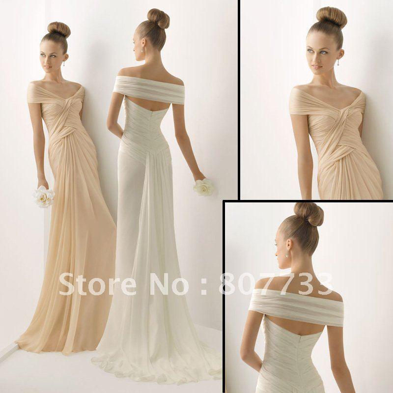 wedding dresses informal discount