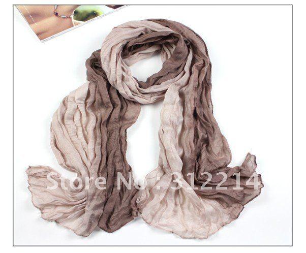 Best selling Free shipping women' scarves Beauty Handkerchief Shawls ...