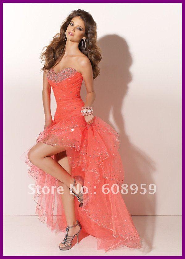 Prom Dresses, Homecoming Dresses & More - DressProm.net