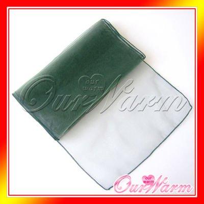 e2612e2ce98 Teal Wedding Centerpieces on Shipping Brand New Teal Green 12 X108 Organza  Table Runner Wedding