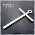 Free shipping(50pieces)Tibetan Silver Jewelry Cross Pendant(3282#)