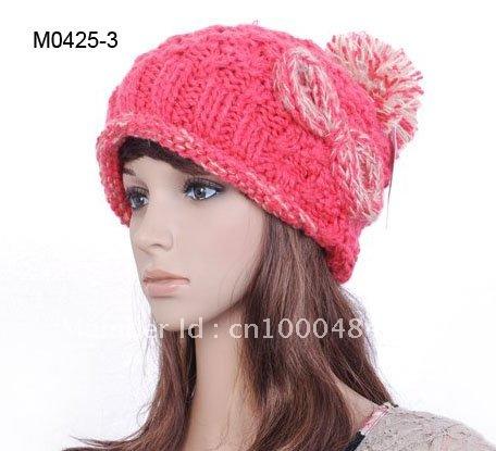 wholesale Men Women Knit Ski Beanie Skull Hat Caps
