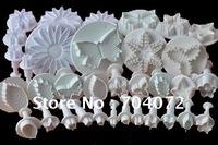 Форма для кекса 3D 3/d