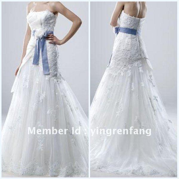 sleeveless lace wedding dresses 2012