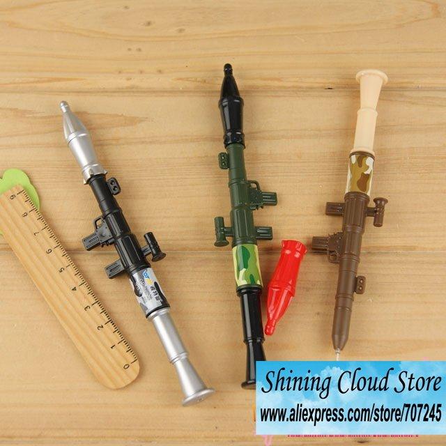 http://img.alibaba.com/wsphoto/v0/505450791/Free-ship-45pc-Rocket-launchers-Gel-ink-pen-Creative-pen-funny-pen.jpg