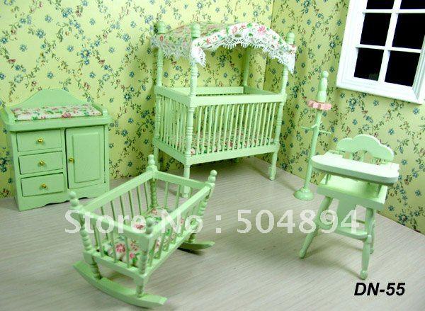 1 12 Scale Dollhouse