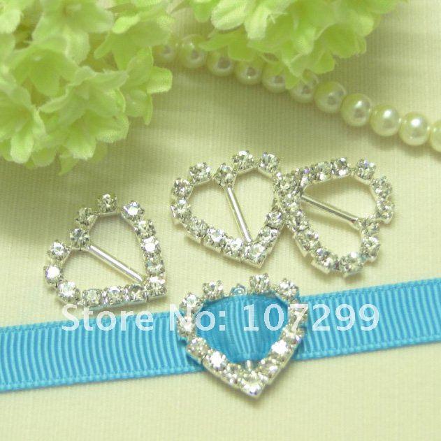 FREE SHIPPING100pcs Heart Shape high qualitywedding invitation card