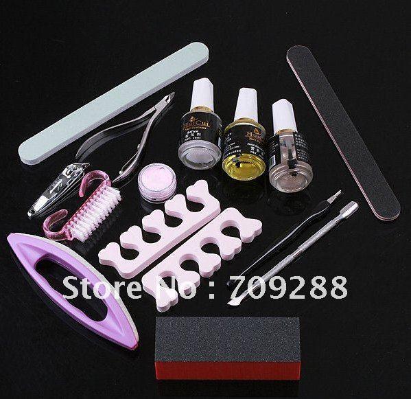 File Kit Nail Care Set