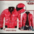 2011 Mens Padded Detachable Collar Filler Jacket Coat S M L XL XXL 4Colors MP13252