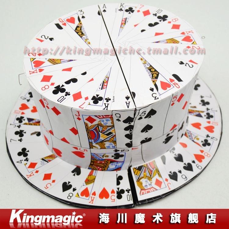 Как сделать покер из бумаги