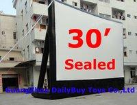 Реклама надувные dailybuytoys hb09