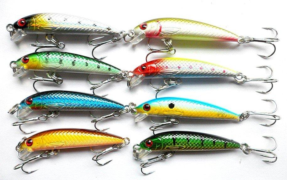 прикормка рыбы использование