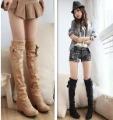 Free Shipping Ladies fashion boots Ladies Korean winter boot Sexy ladies boots
